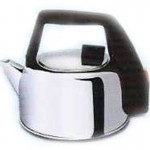 home+plus® SK-2 1.7 Litres automatic stainless steel kettles