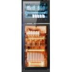 Sanki 日本山崎 SK-DS138 117公升 第二代智能消毒碗櫃