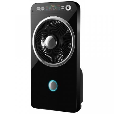 Sanki 日本山崎 SK-MF29 MP3 多媒體霧化扇
