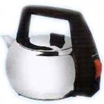 home+plus® SM-3.5 3.5 Litres automatic stainless steel kettles