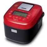 Panasonic 樂聲 SR-SPX108 1.0公升 IH蒸氣磁應西施電飯煲