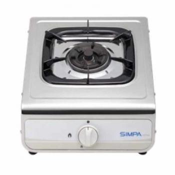 Simpa 簡栢 SSTH1 30厘米 單頭煤氣煮食爐