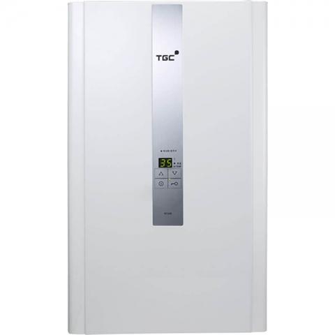 TGC ST12HD 12公升/分鐘 超薄型煤氣恆溫熱水爐 (全港獨家優惠大特價)