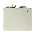 TGC TRJW222TFQL 22.0公升/分鐘 煤氣循環式恒溫熱水爐