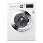 LG WF-CT1408MW 8kg/5kg Washer Dryer (Inverter Direct Drive)