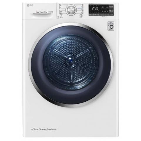 LG 樂金 WF-DT90TW 9.0公斤 熱泵乾衣機
