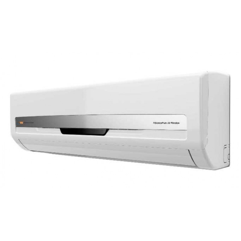 White Westinghouse Wsm12cre A3 1 5hp Wall Mounted Split Air Conditioner