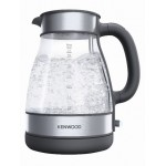 Kenwood ZJG112CL 1.7L Cordless Glass Electric Kettle