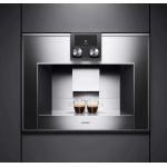Gaggenau CM450110 / CM450100 19bar 嵌入式咖啡機