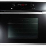 Kuppersbusch EKDG6900.3J3 34Litres Built-in Combined Steam Oven (Silver Chrome)