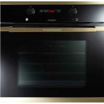 Kuppersbusch EKDG6900.3J4 34Litres Built-in Combined Steam Oven (Gold)