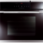 Kuppersbusch EEBD6600.3J3 56Litres Built-in Combined Steam Oven (Silver Chrome)