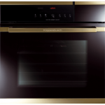 Kuppersbusch EEBD6600.3J4 56Litres Built-in Combined Steam Oven (Gold)