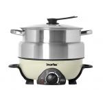 Imarflex 伊瑪牌 IMC-50D 5.0公升 蒸煮鍋