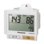 Panasonic 樂聲 EW-BW10/W 手腕式電子血壓計