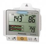 Panasonic 樂聲 EW-BW30/S 手腕式電子血壓計