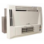 Kusatsu KBF-231RGSHWD 1350W Window-mounted Theomo Ventilator with Wireless Remote