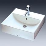 ToTo L710CJ 50厘米 桌上式洗臉盆