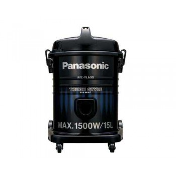 Panasonic 樂聲 MC-YL690 1500W 吸塵機