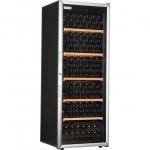 ArteVino OXGMT225NVD Multi-temperature Wine Serving Cabinet (225/bottles)