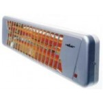 Heller QS-180 1800W Wall-mounted Heater