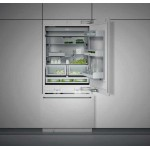 Gaggenau RB472301 532Litres Built-in Vario Fridge-freezer Combination