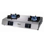 Rinnai 林內 RRJH21 70厘米 座檯式石油氣雙頭煮食爐