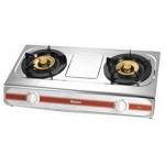 Rinnai 林內 RRSH2 70厘米 座檯式雙頭石油氣煮食爐
