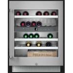 Gaggenau RW404261 60厘米 嵌入式底層雙溫區酒櫃