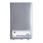 Taada 多田牌 YS1200FMS 12.0公升/分鐘 石油氣熱水器 (銀色)