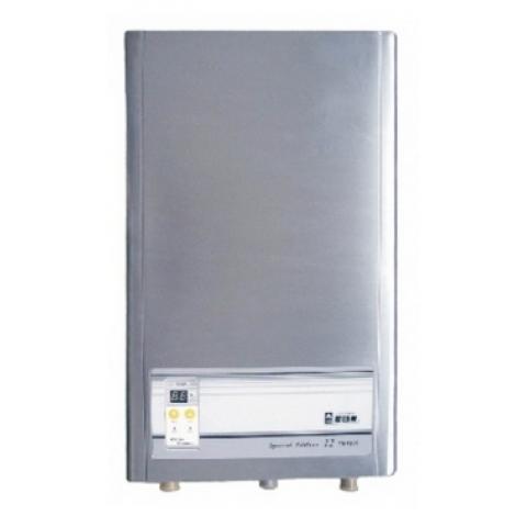 Taada 多田牌 YS1200FMST 12.0公升/分鐘 煤氣熱水器 (銀色)