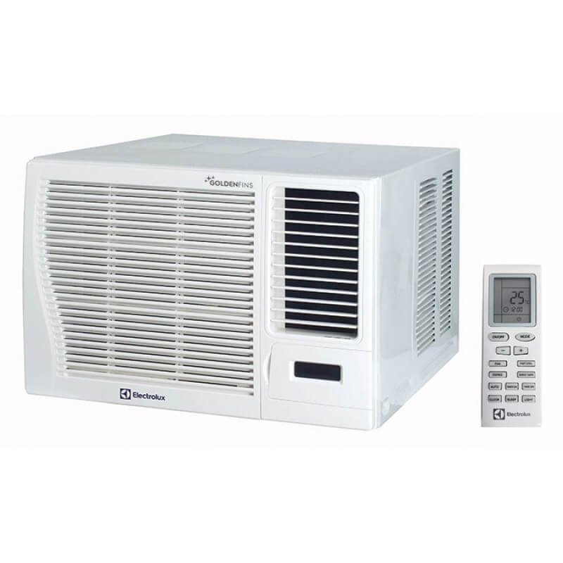 Electrolux 伊萊克斯 EWN18CRC-D5 2 0HP Window Type Air Conditioner with remote  control